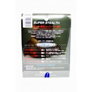 Line  Fisherman Super Stealth Shock Leader 200LB