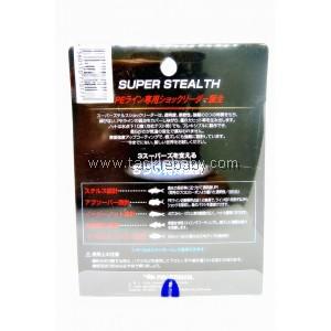 Line  Fisherman Super Stealth Shock Leader 220LB