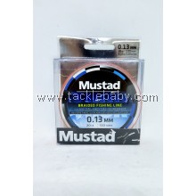 Braided Line Mustad Thor 110m Hot Orange 20LB