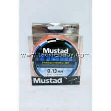 Braided Line Mustad Thor 250m Hot Orange 20LB