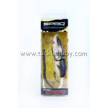 Lure SPRO BBZ-1 RAT50 5inch 2.1-4oz Brown