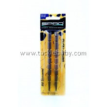 Lure SPRO BBZ-1 RAT50 REPLment Tail Brown