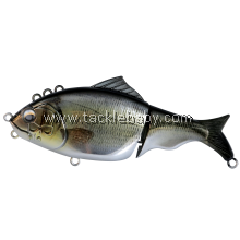 Bone Focus 130mm 40g BLACK BREAM