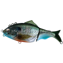 Bone Focus 130mm 40g BLUEGILL SUNFISH