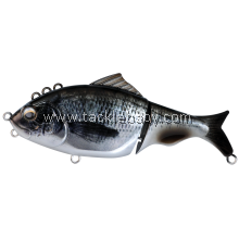 Bone Focus 130mm 40g BLACK TILAPIA