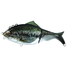 Bone Focus 130mm 40g LARGEMOUTH BASS