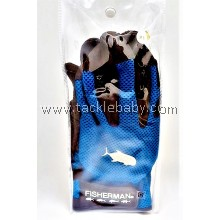 Accessories Fisherman 3D Glove Size LL
