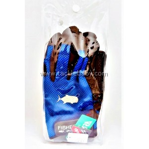 Accessories Fisherman 3D Glove Size LL